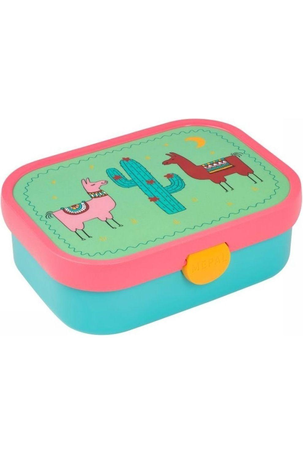 Mepal Voorraadpot Lunchbox Campus voor kids - Assorti - Gemengd