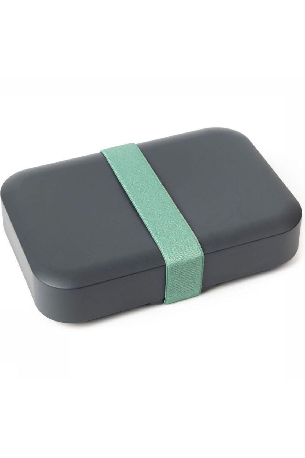 Amuse Voorraadpot Zero Waste Lunchbox Large - Grijs/Groen