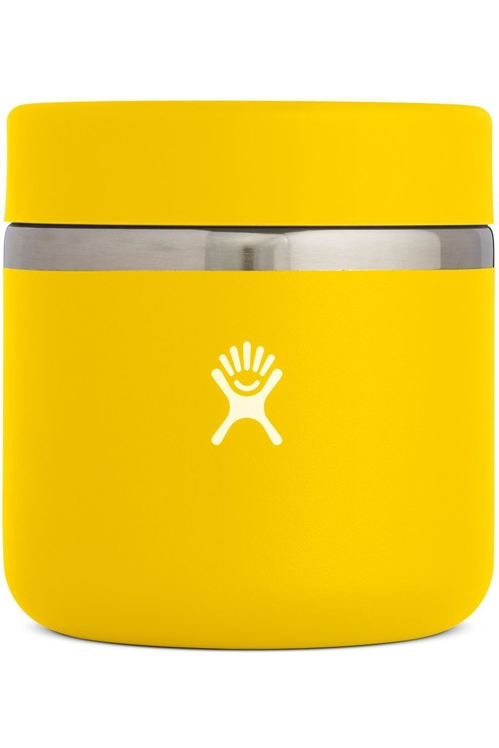 Hydro Flask Isolatiepot 20oz/591ml Insulated Food Jar - Geel