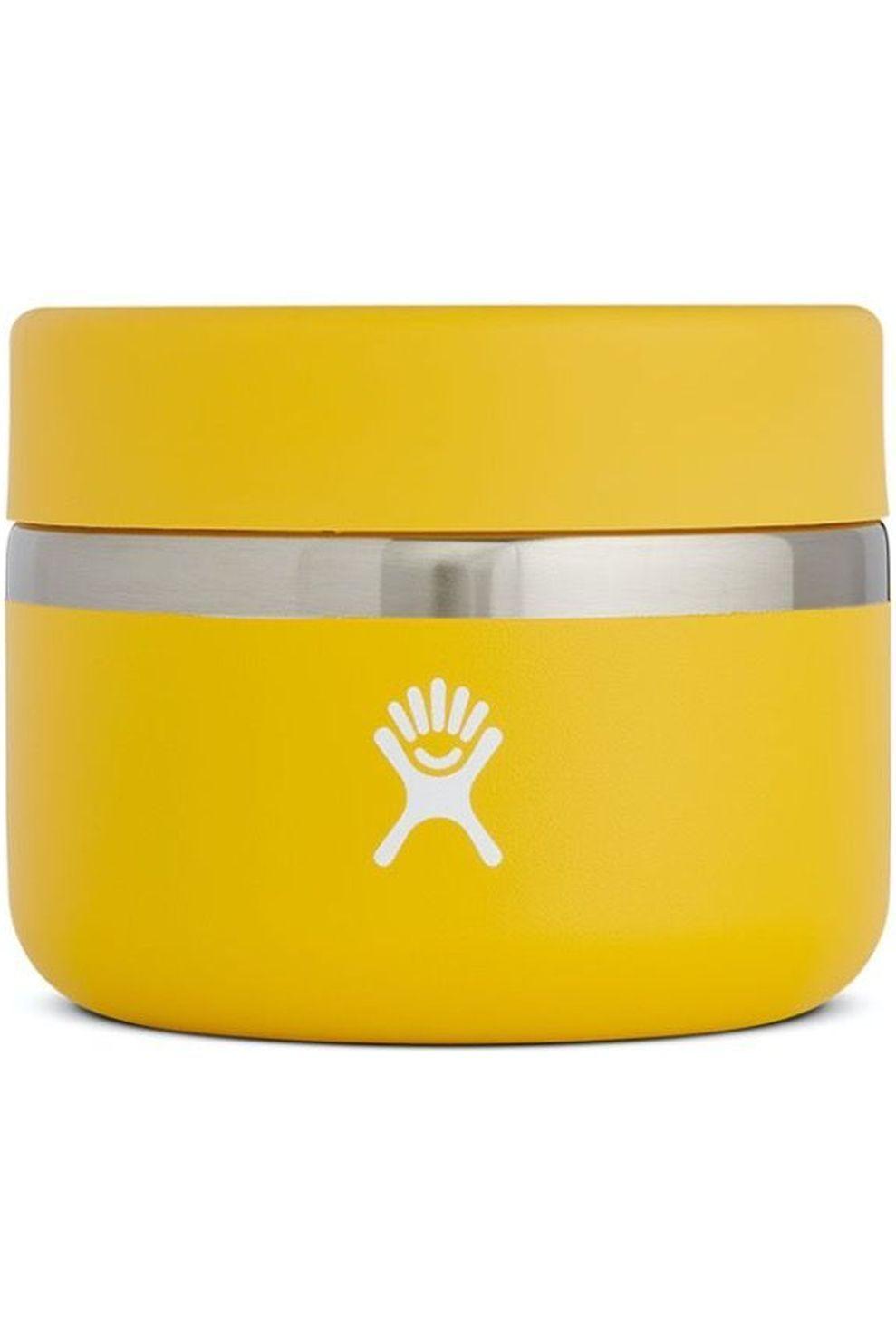 Hydro Flask Voorraadpot 12 Oz Insulated Food Jar - Geel
