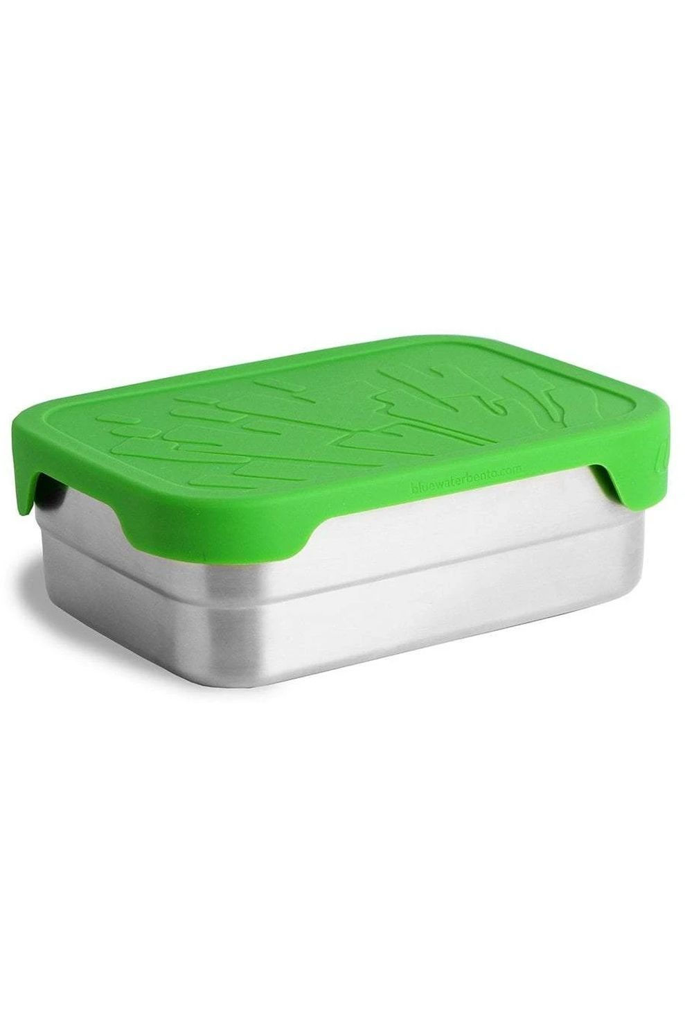 Ecolunchbox Voorraadpot Splash Box XL - Groen/Grijs