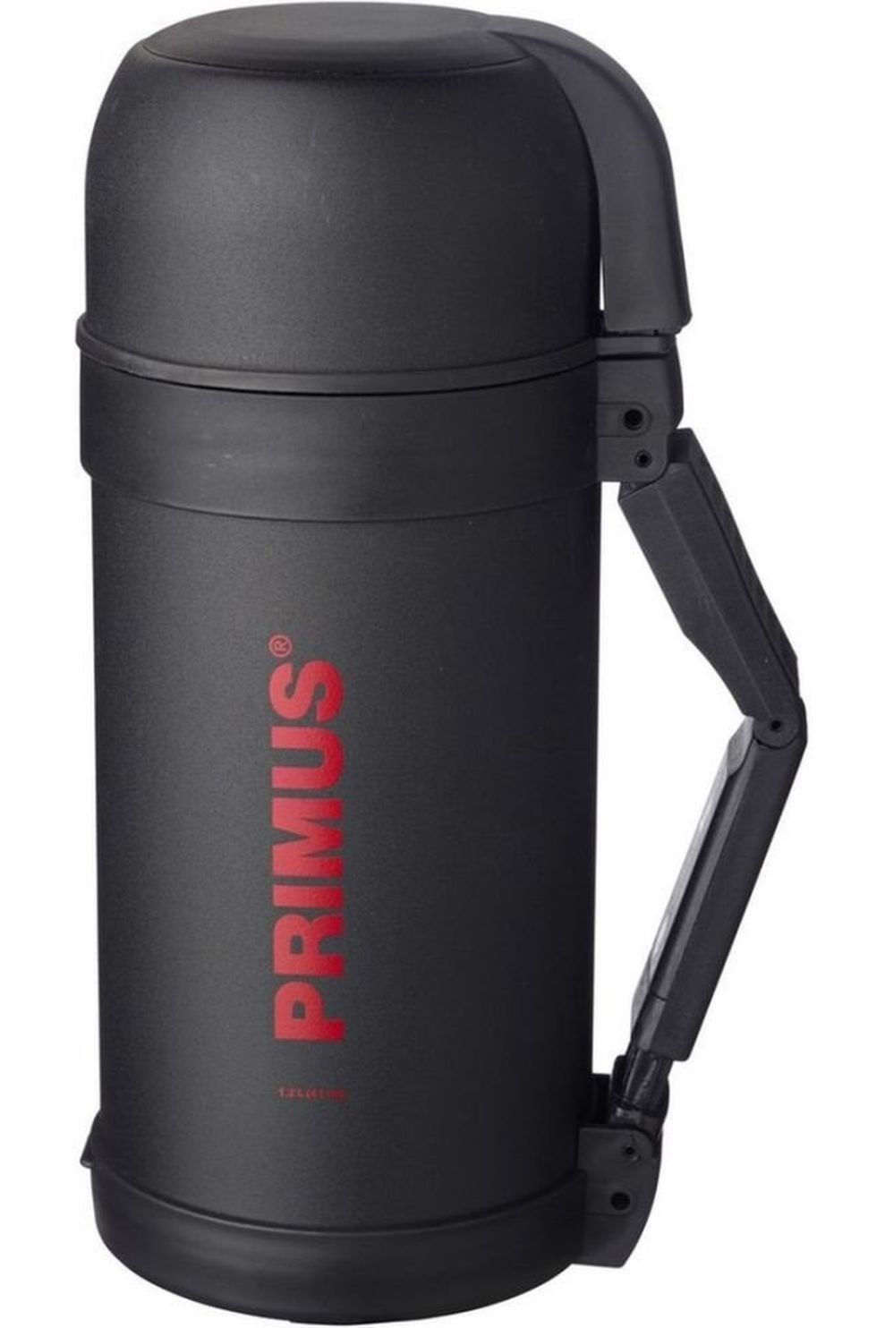 Primus Food Container 1,5 Ltr - / Transparant
