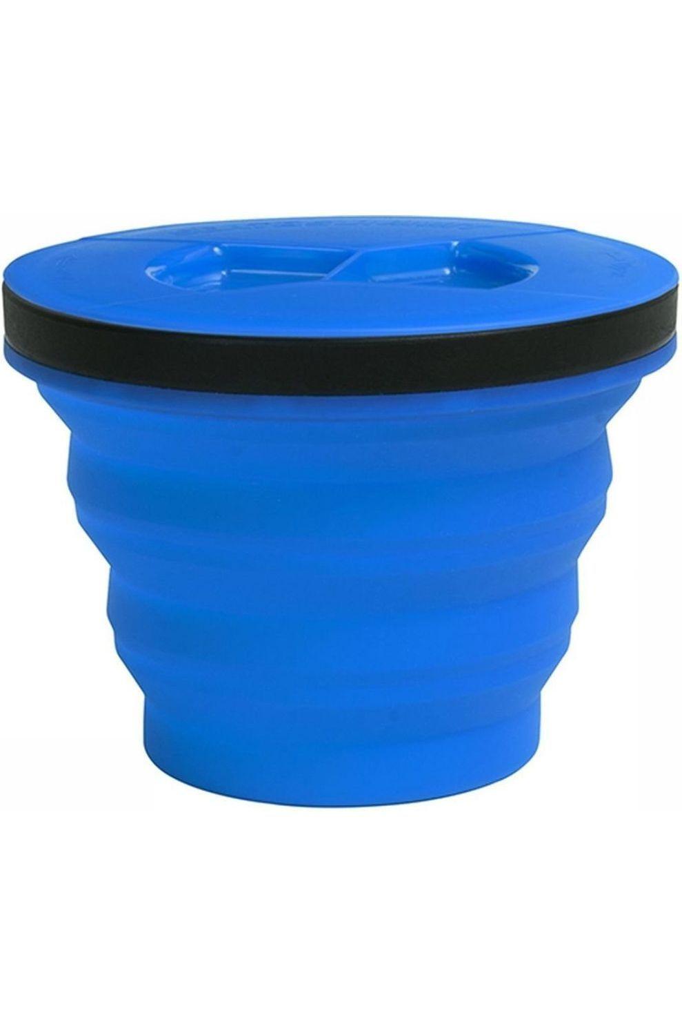 Sea To Summit Beker Cup X-Seal & Go Medium - Blauw