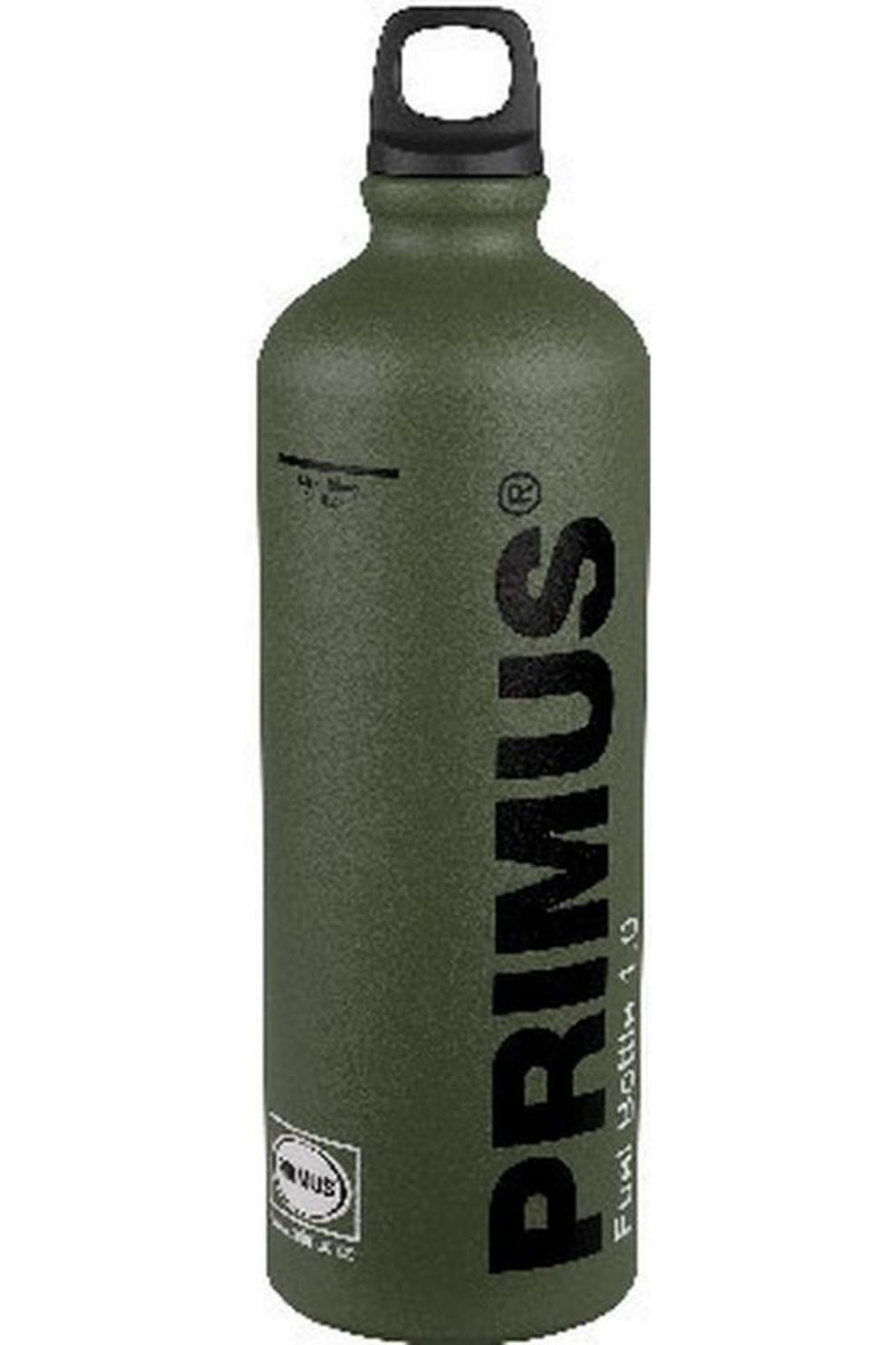 Primus Brandstoffles Fuel Bottle 1.0L (Green) - Groen