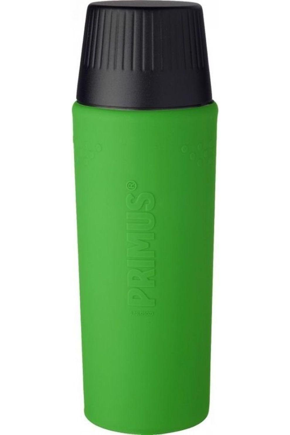 Primus Isolatiefles Trailbreak 0,75L Ex Vacuum Bottle - Groen