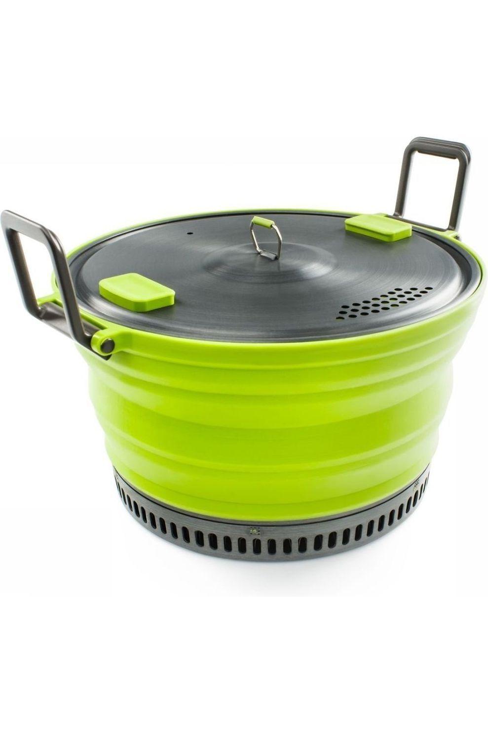 GSI Outdoors Pot Escapehs 3 L - Groen