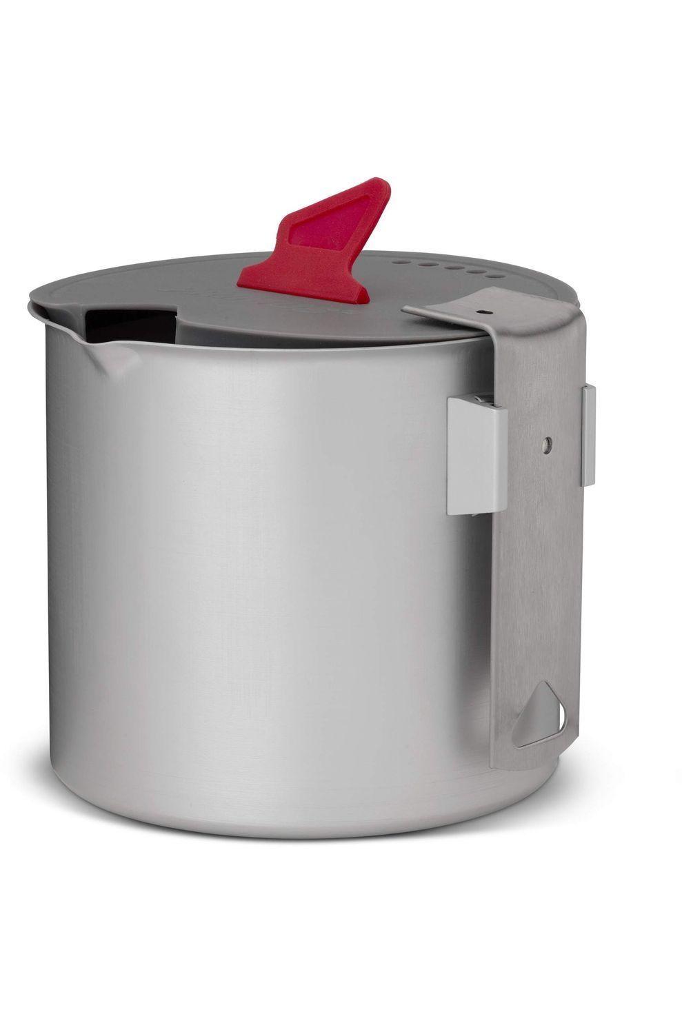 Primus Pot Essential Trek Pot 0.6L - / Transparant