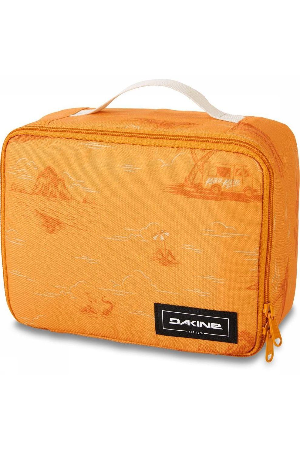 Dakine Koeltas Lunch Box 5L - Geel