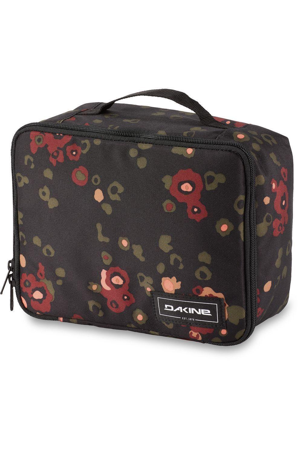 Dakine Koeltas Lunch Box 5L - Zwart/Roze