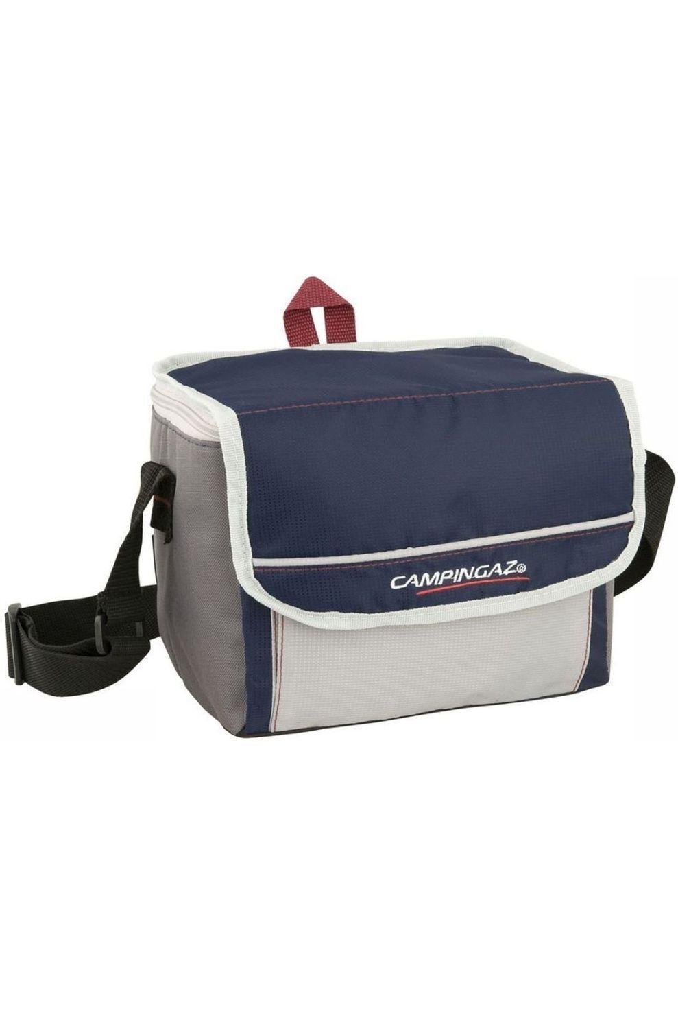 Campingaz Koeltas Fold'n Cool 5L - Blauw/Wit