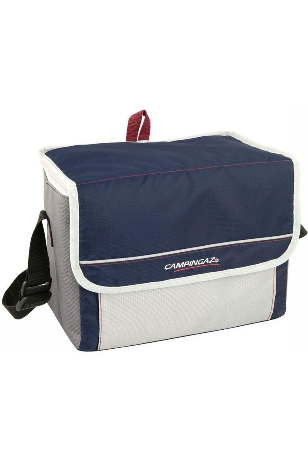 Campingaz Koeltas Fold'n Cool 10L - Blauw/Wit