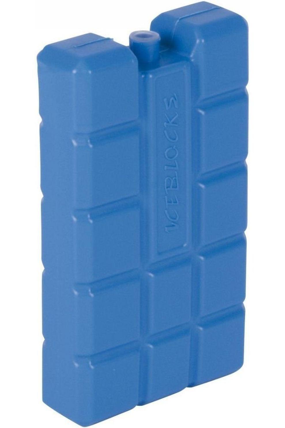 Van Assendelft Diverse Koelelementen - 2 Stuks - 15X8X4 Cm - Blauw - Blauw