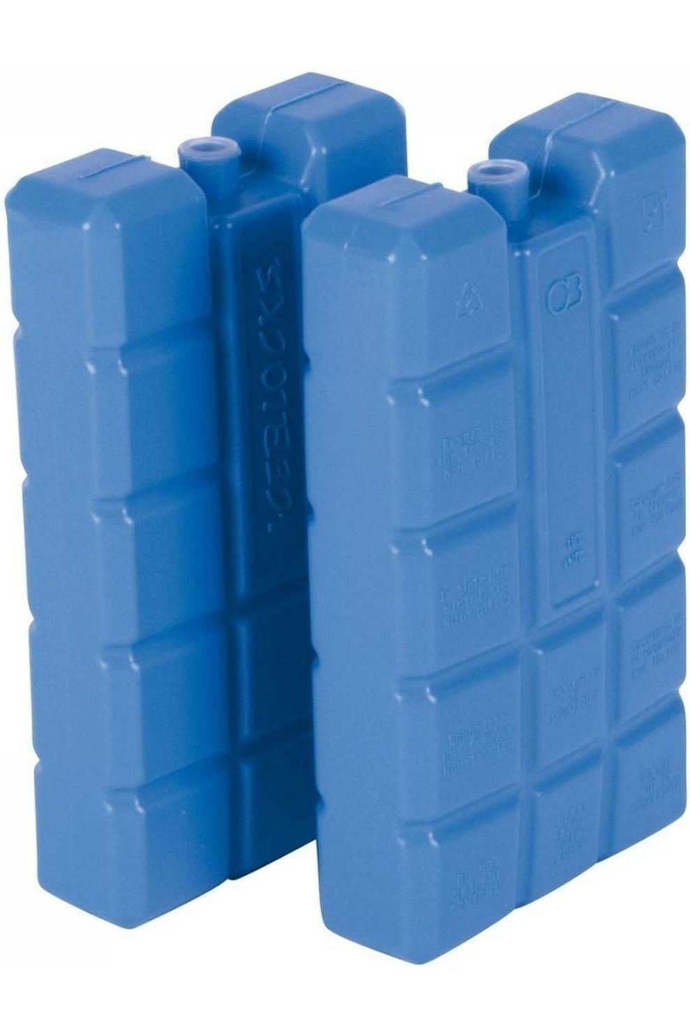 Van Assendelft Diverse Koelelementen - 2 Stuks - 13X9X16 Cm - Blauw - Blauw