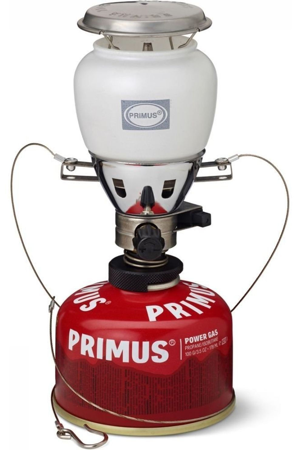 Primus Verlichting Easylight Duo - - Transparant