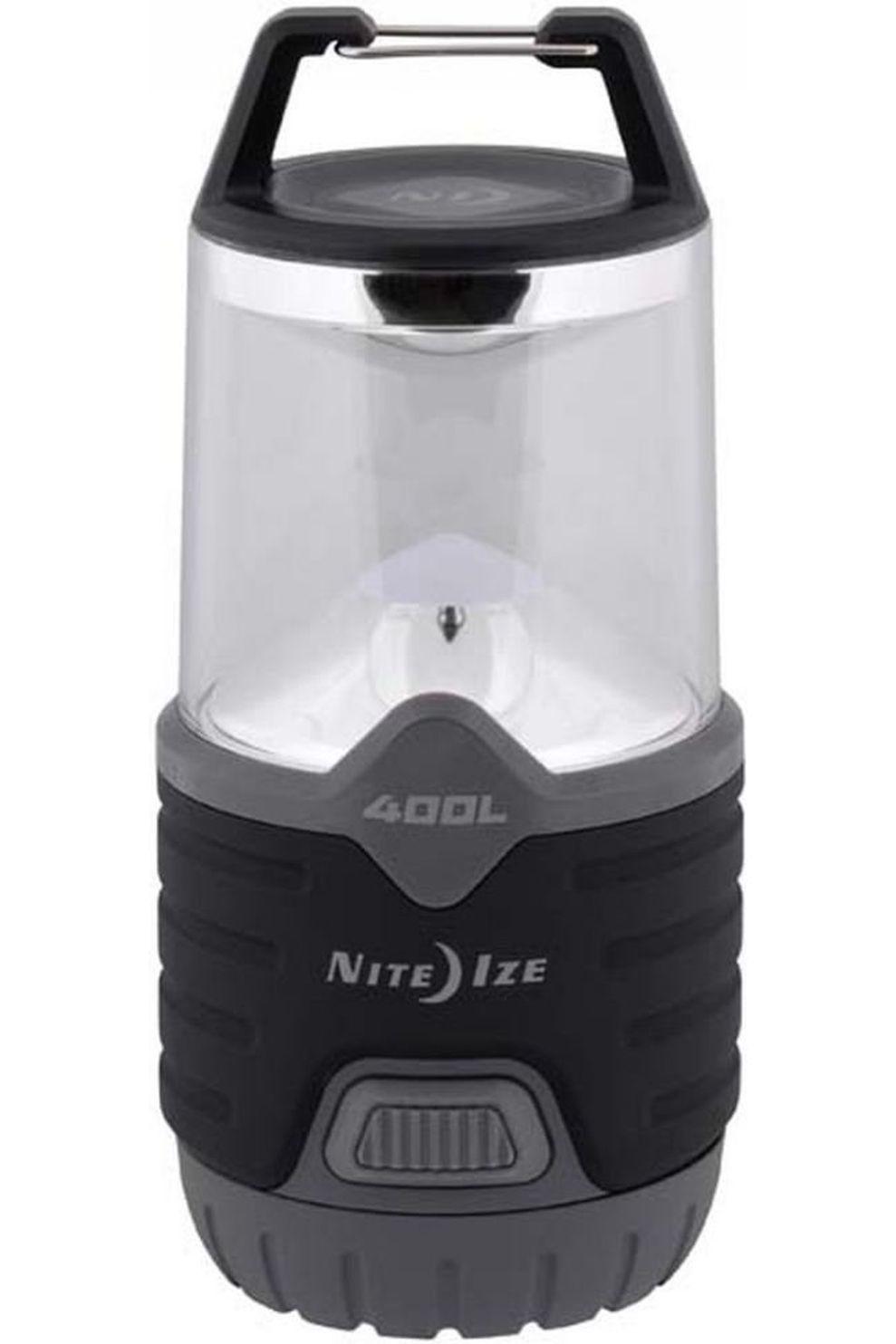 Nite Ize Verlichting Radiant 400 Lantern - Grijs