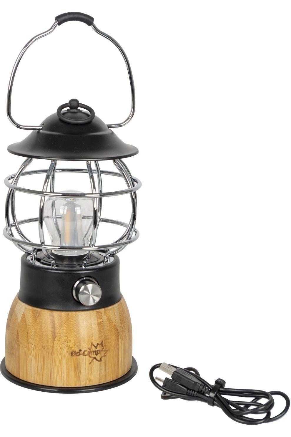 Bo-Camp Verlichting Urban Outdoor Tafellamp Hayes - Bruin