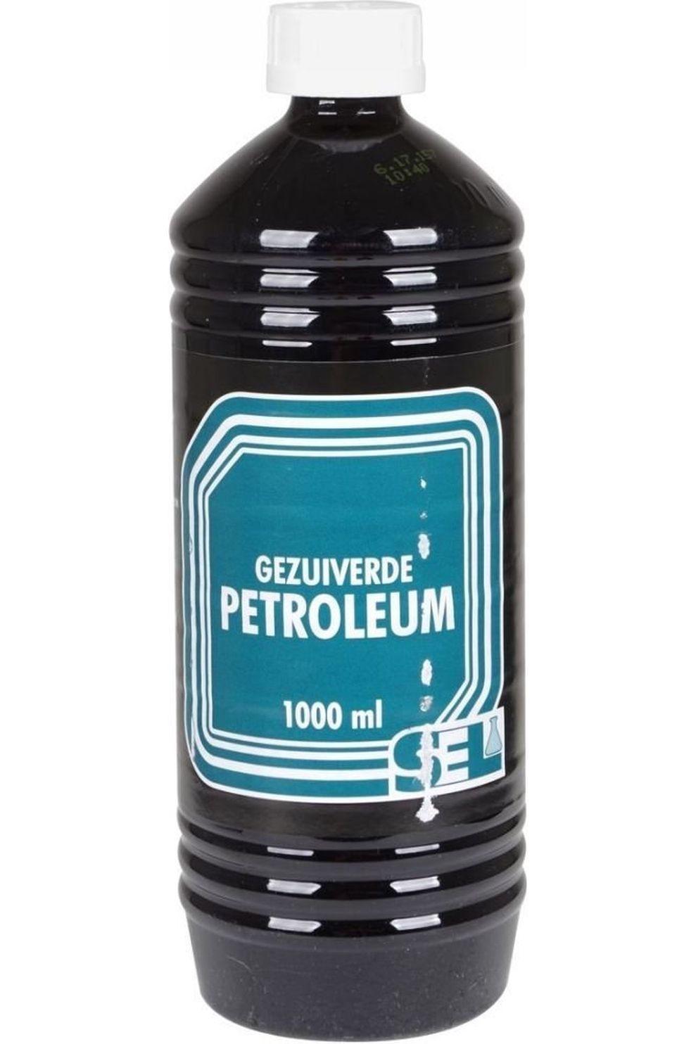 Van Assendelft Diverse Petroleum - - Transparant