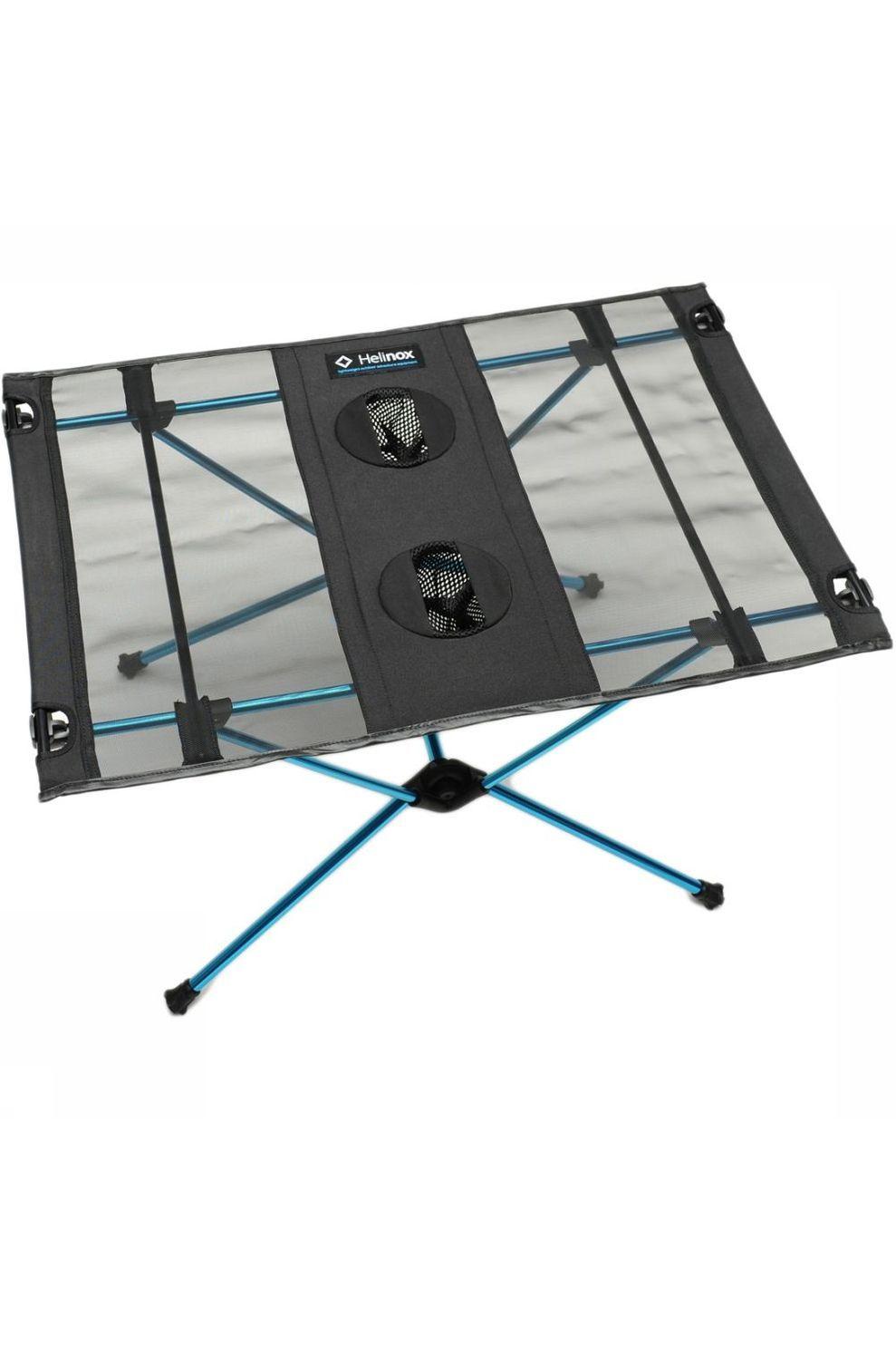 Helinox Tafel Table One - Zwart/Blauw
