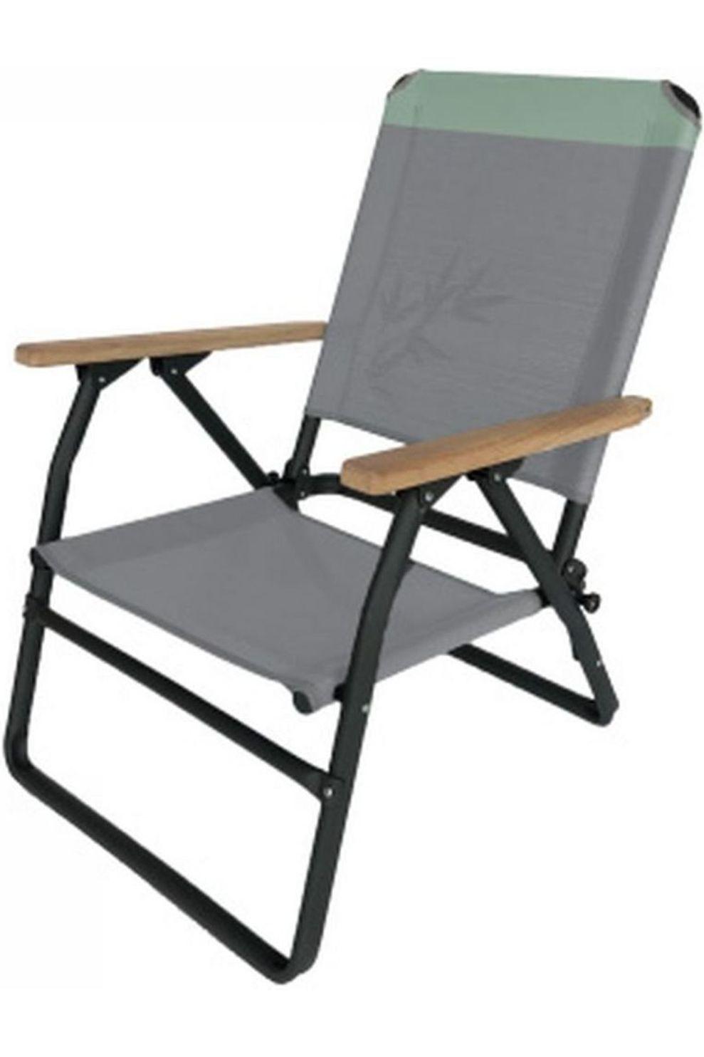 Human Comfort Stoel Compact Chair Boust - Grijs