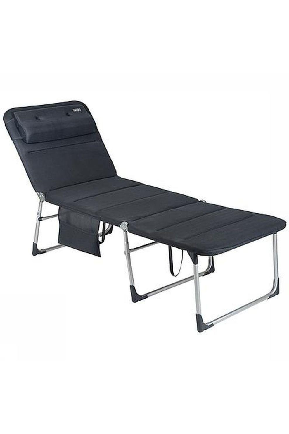 Crespo Relaxstoel Aa-363 Air-Elite - Grijs