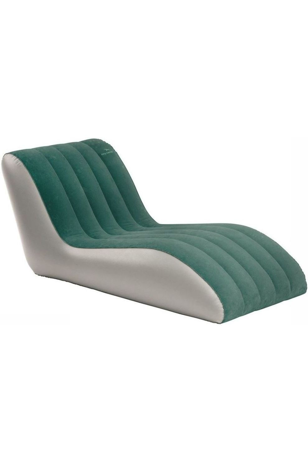 Easy Camp Relaxstoel Comfy Lounger - Groen