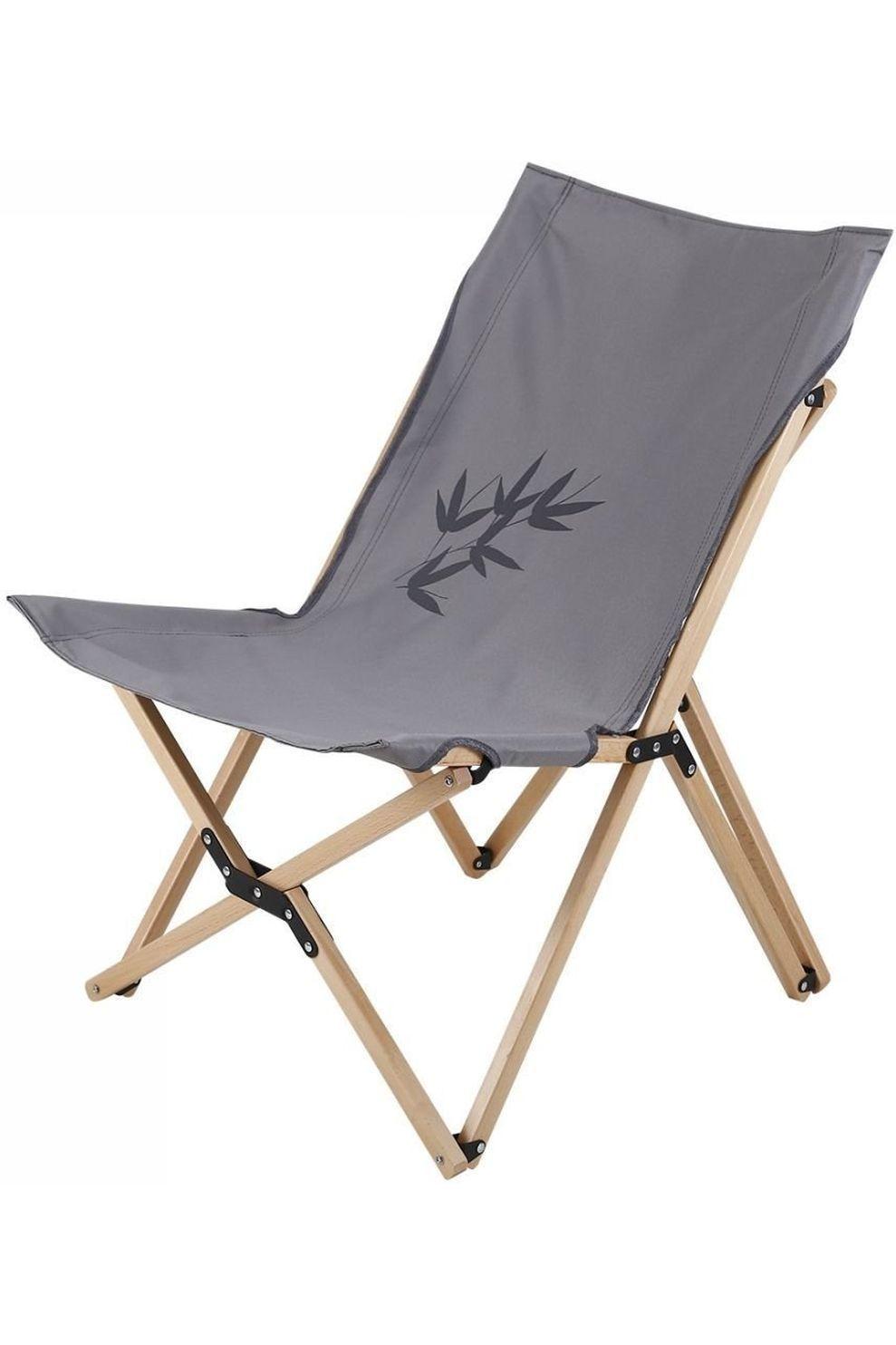 Human Comfort Relaxstoel Chair Avon L - Bruin/Grijs