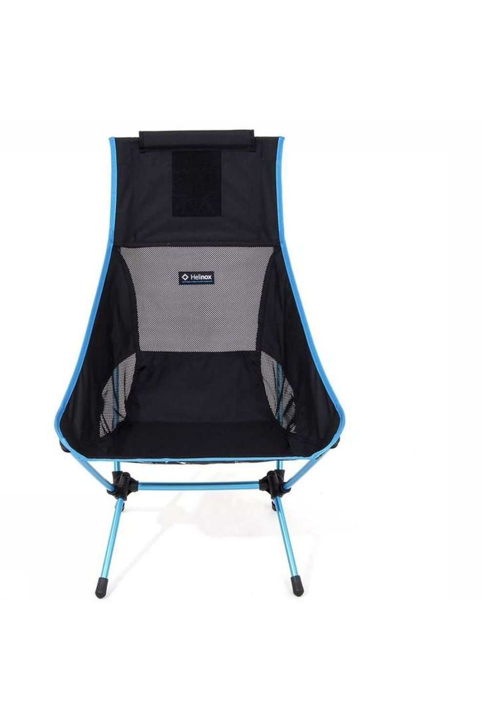 Helinox Reisstoel Compact Chair Two - Zwart/Blauw