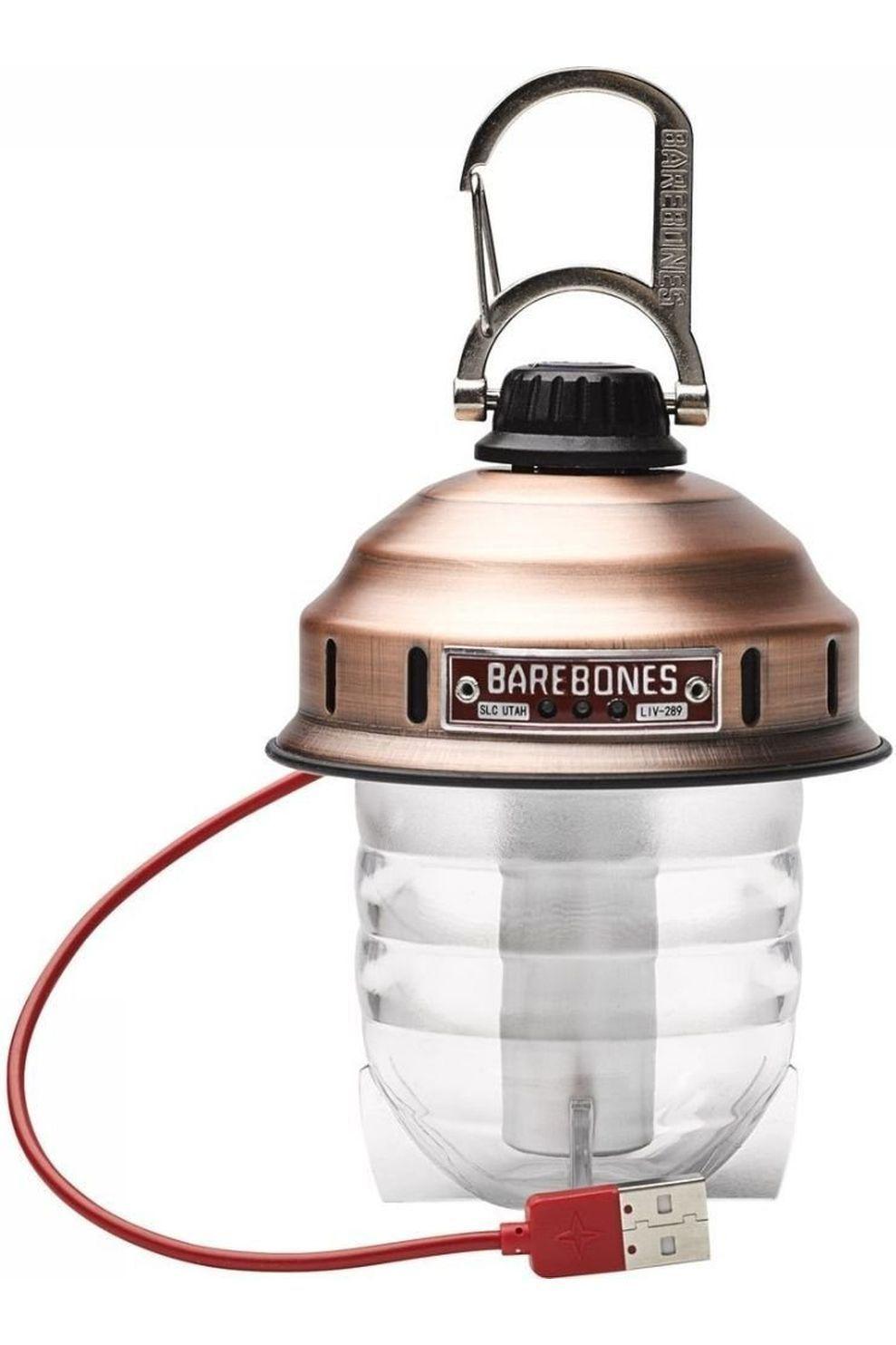 Barebones Living Verlichting Beacon Light - Bruin