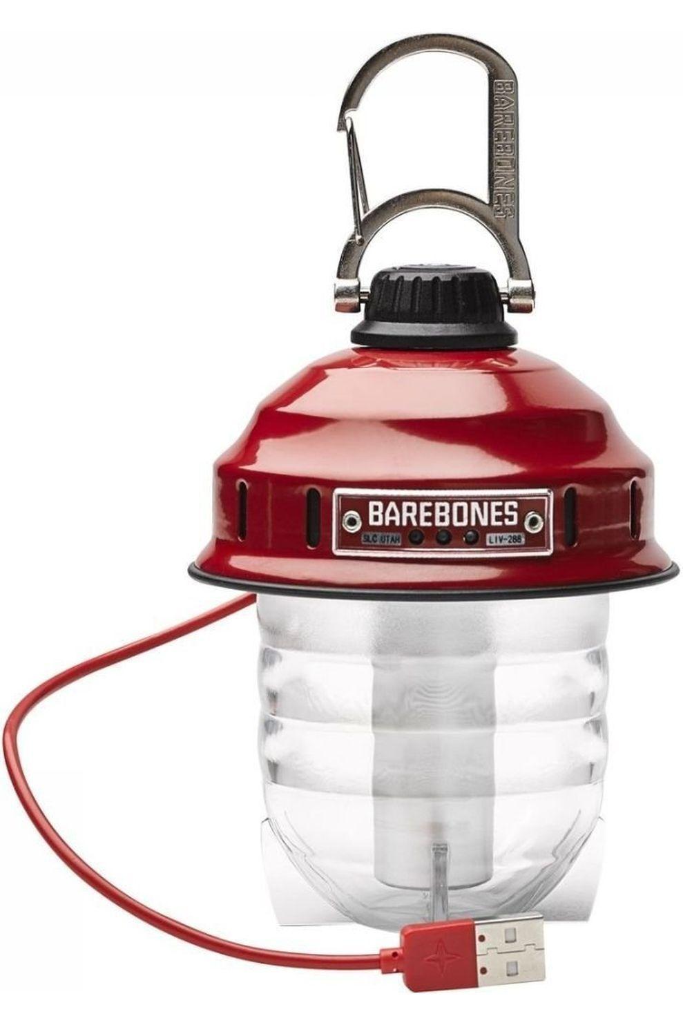 Barebones Living Verlichting Beacon Light - Rood