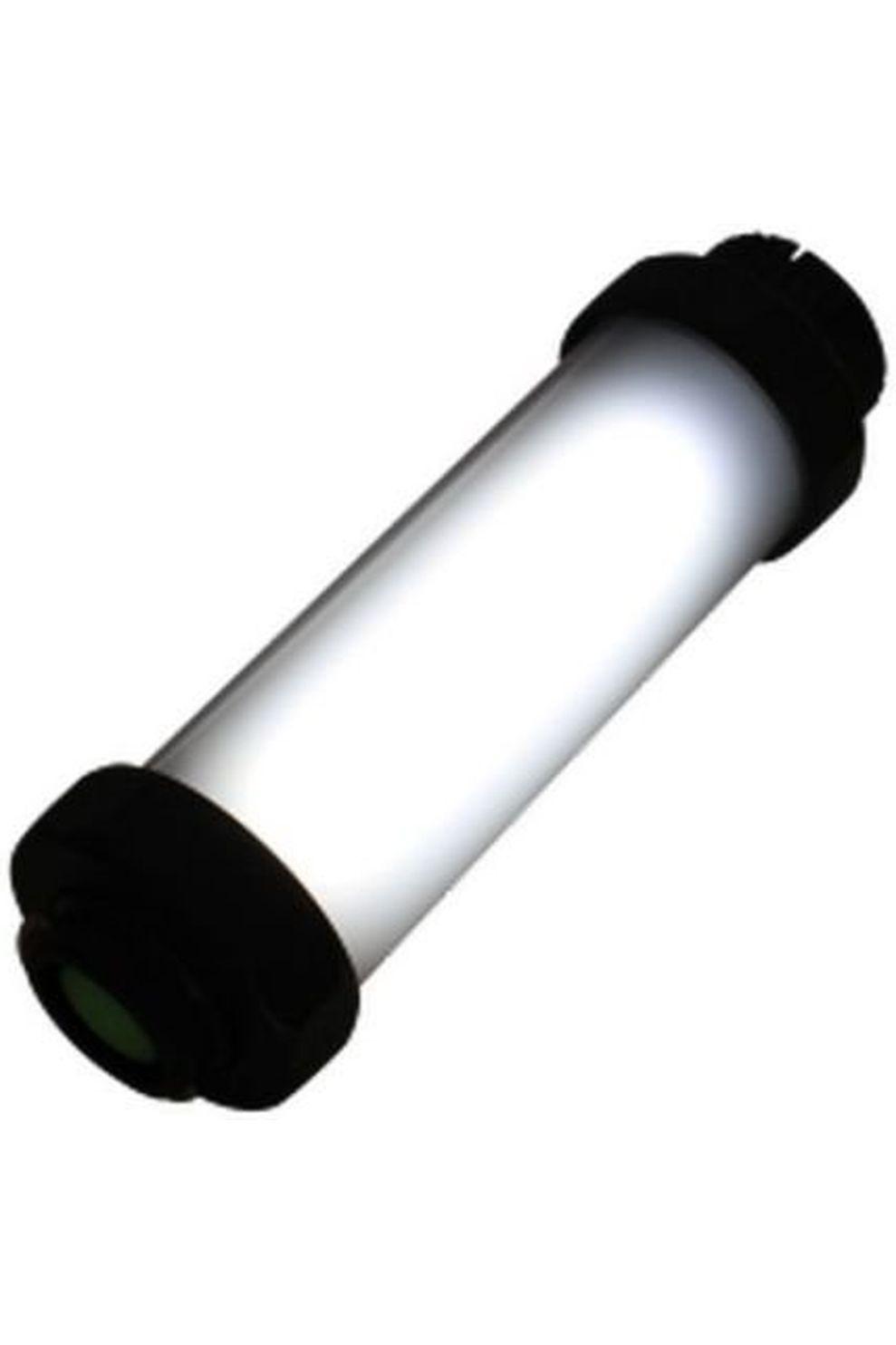Human Comfort Rechargeable Lamp Montry - Zwart/Wit