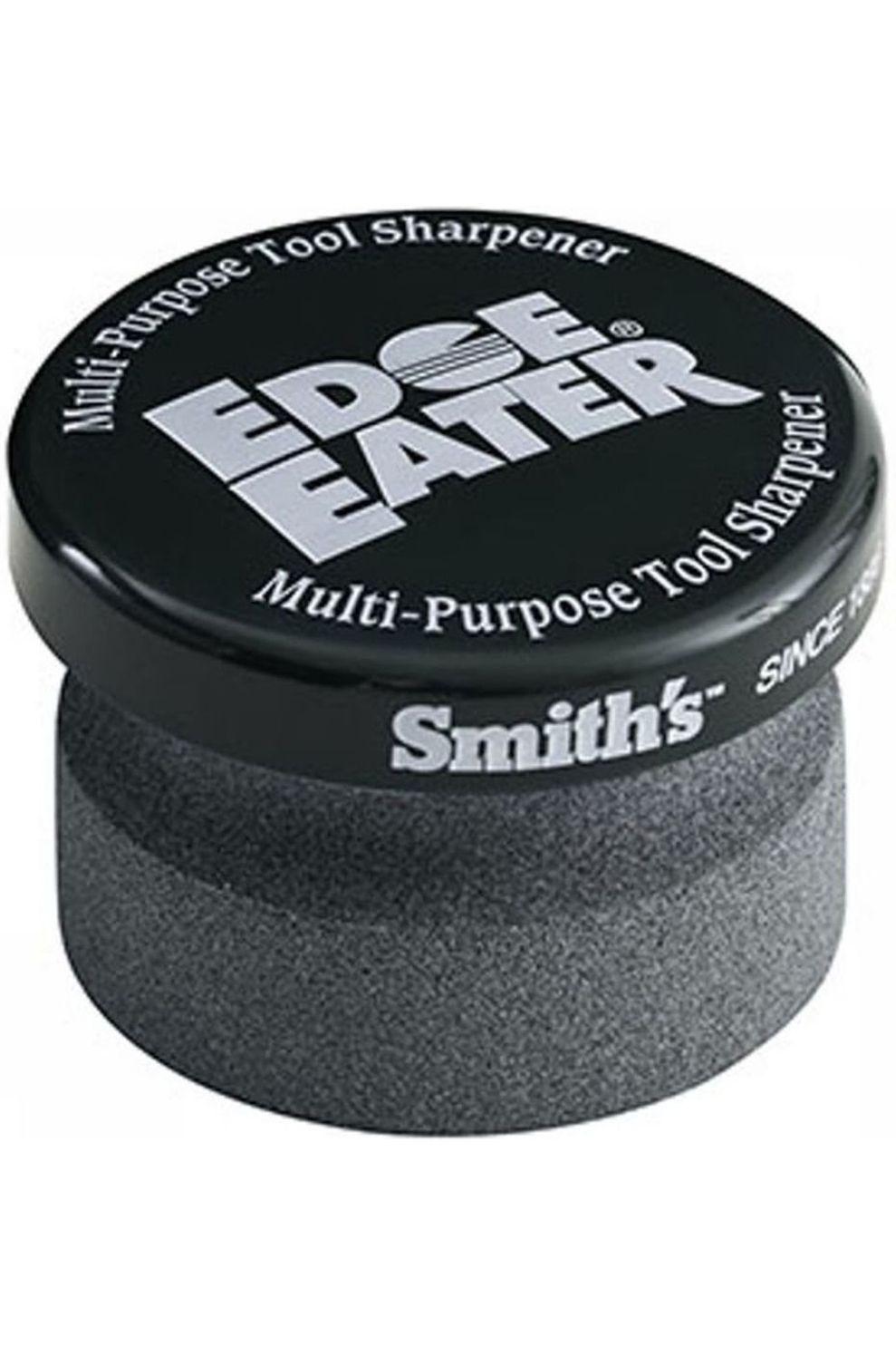 Smith's Edge Eater Multi-Purpose Tool Sharpener - Zwart/Grijs