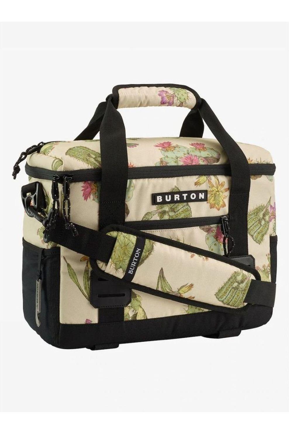 Burton Lil Buddy Cooler Bag - Groen/Zwart