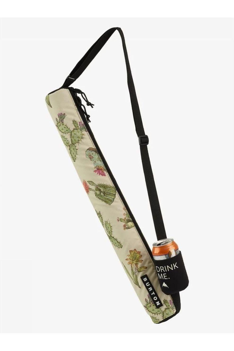 Burton Beeracuda 2L Cooler Bag - Groen/Zwart