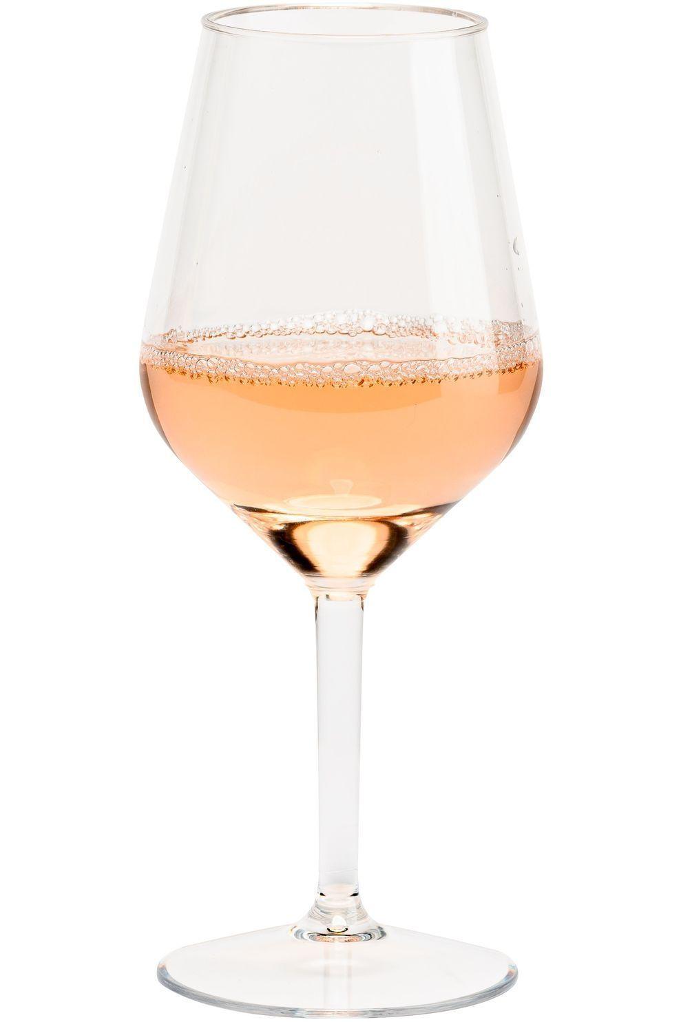 Festicup Abigail Wine Glass - / Transparant - Nieuwe Collectie