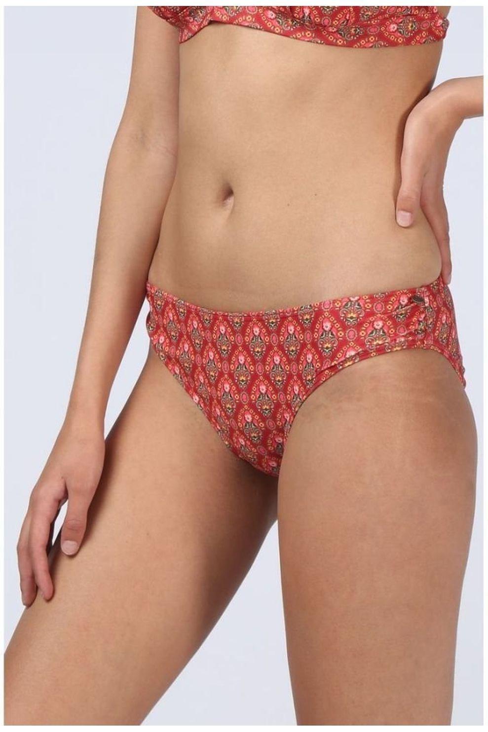 Pip Studio Beachwear Slip Kini voor dames - Rood - Maten: S, L