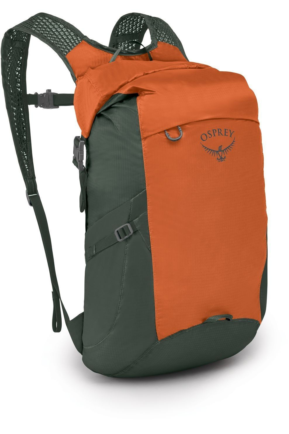 Osprey Dagrugzak Ul Dry Stuff Sack - Oranje/Grijs