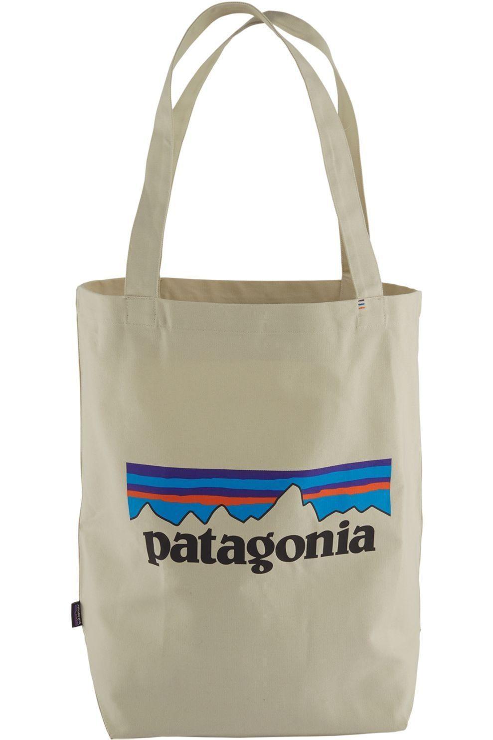 Patagonia Schoudertas Market Tote - Grijs/Blauw
