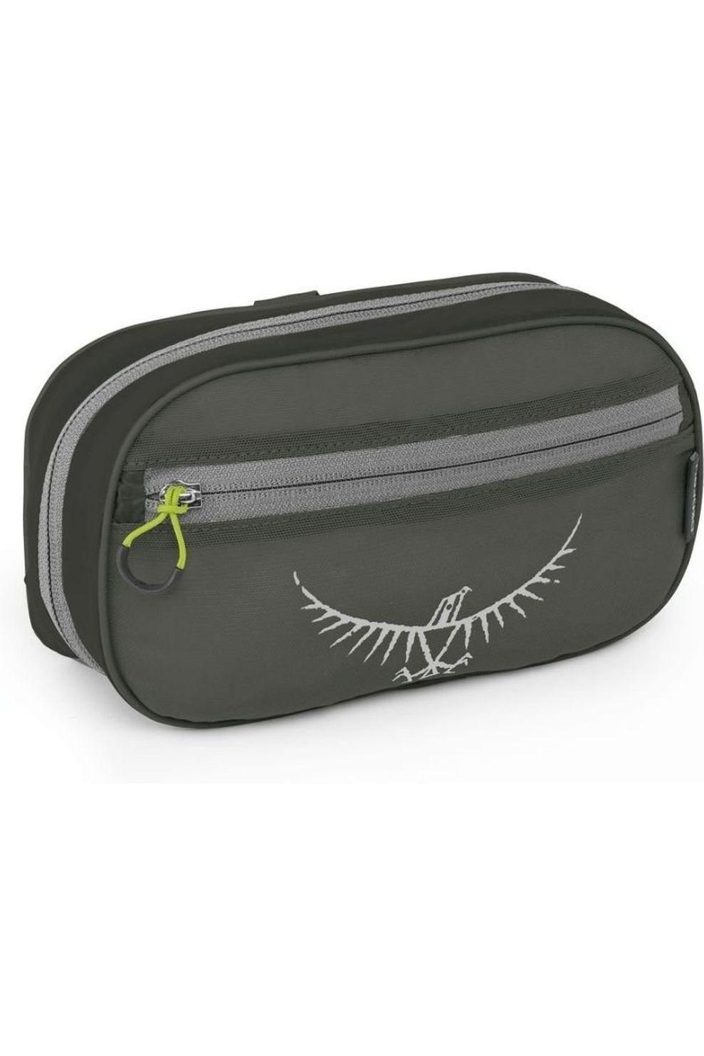 Osprey Toilettas Wash Bag Zip - Grijs