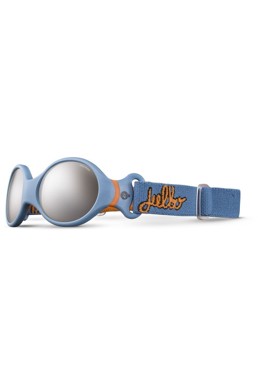 Julbo Bril Loop S - Blauw/Oranje