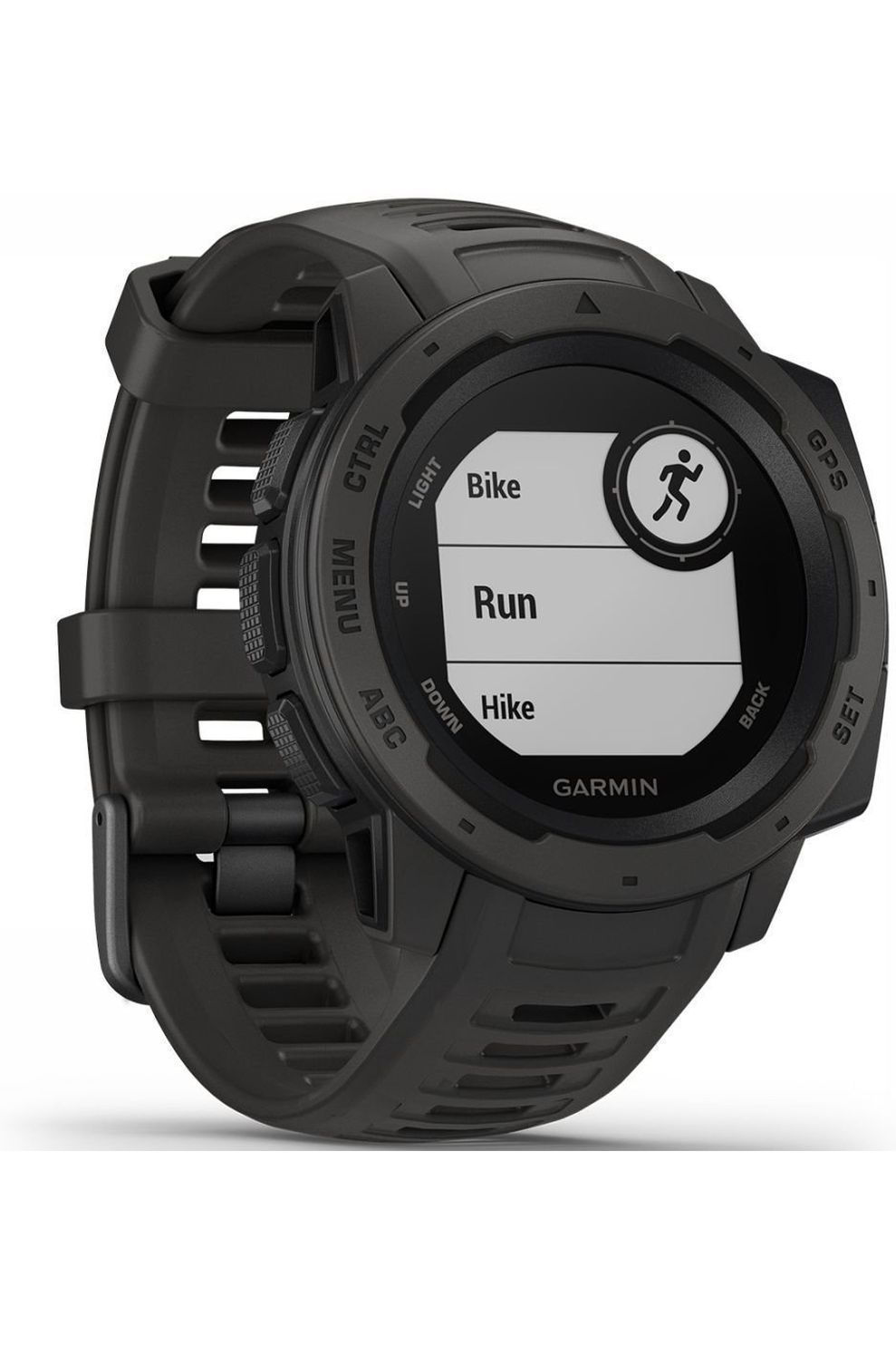 Garmin GPS Instinct - Grijs
