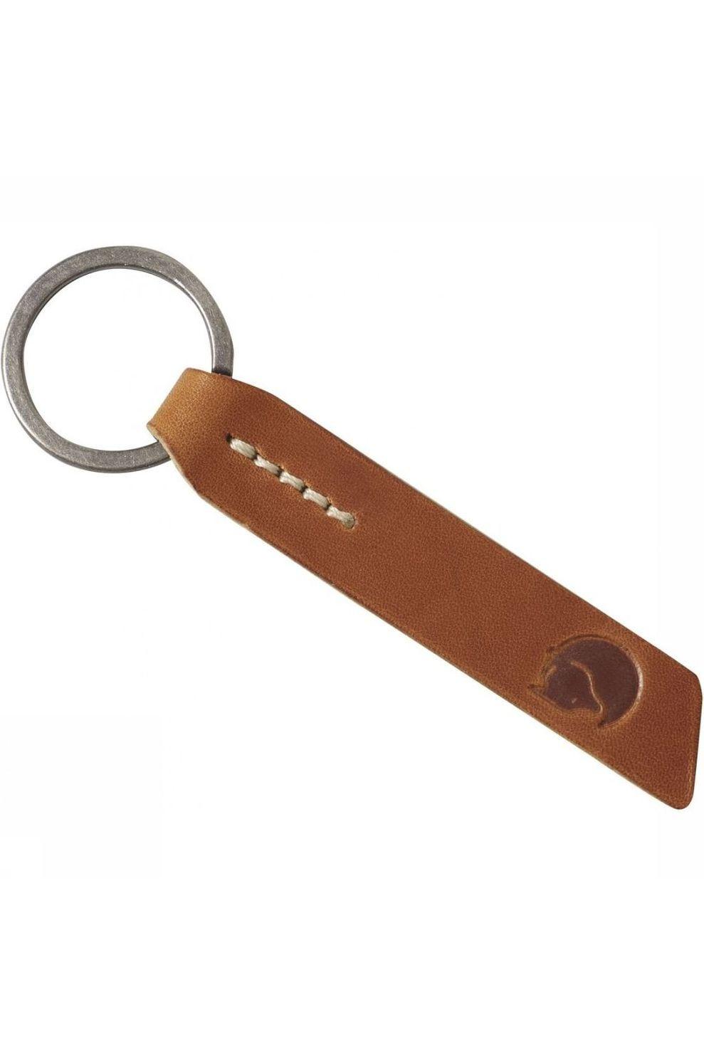 Fjällräven Gadget Övik Key Ring voor heren Bruin