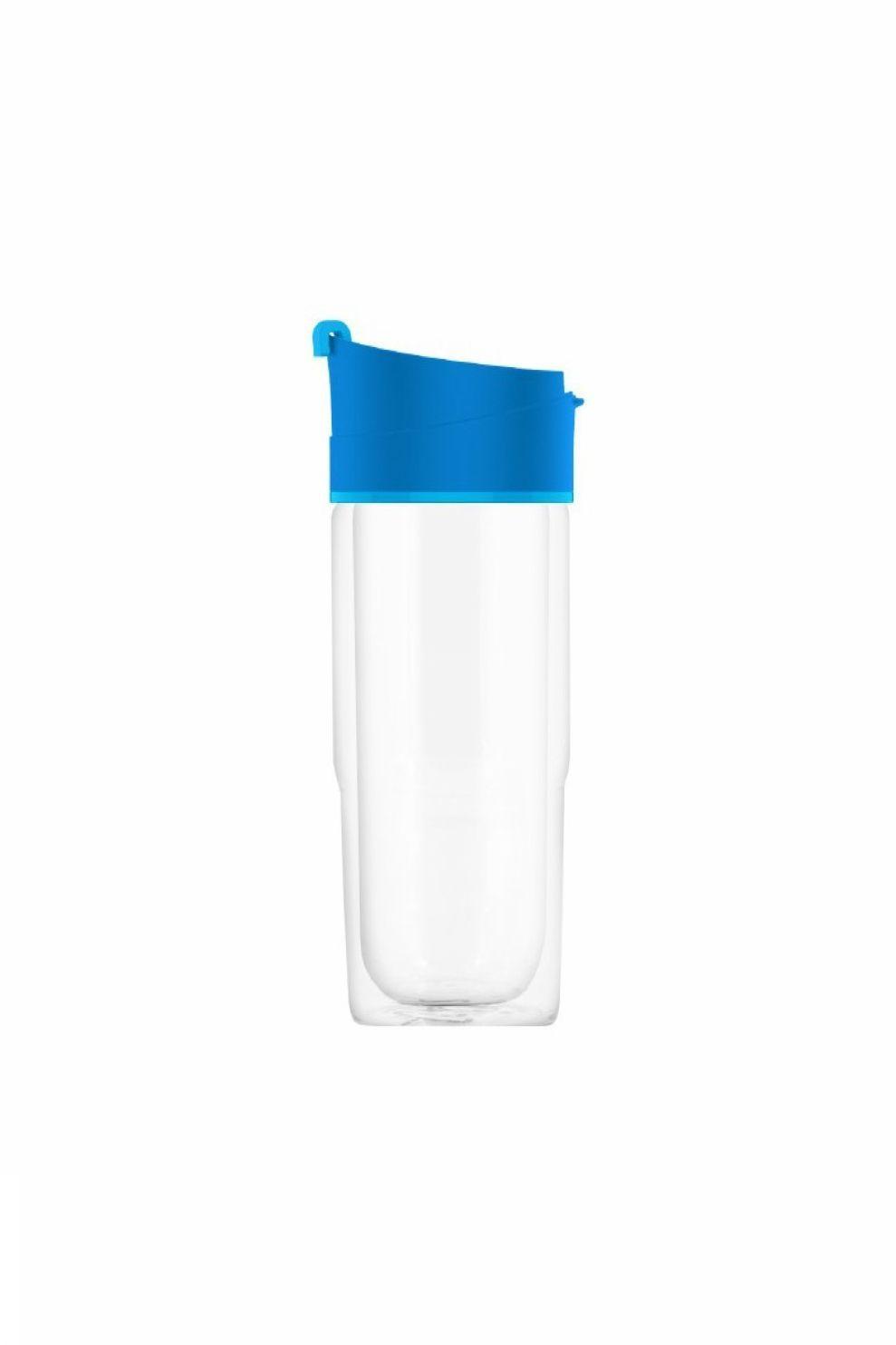 Sigg Drinkfles Nova Mug - Blauw