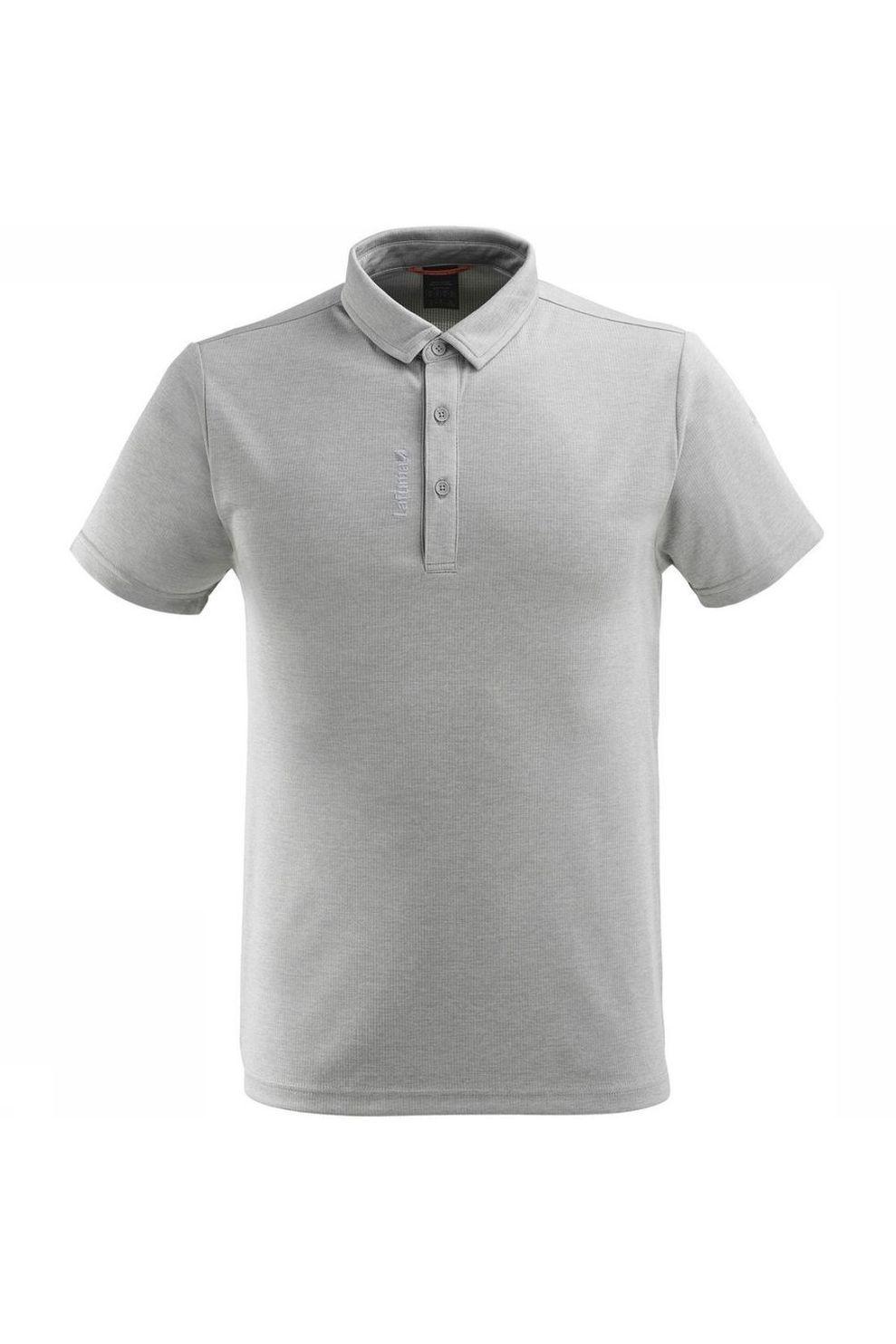Lafuma Polo Shift voor heren - Grijs - Maten: S, M, L, XL