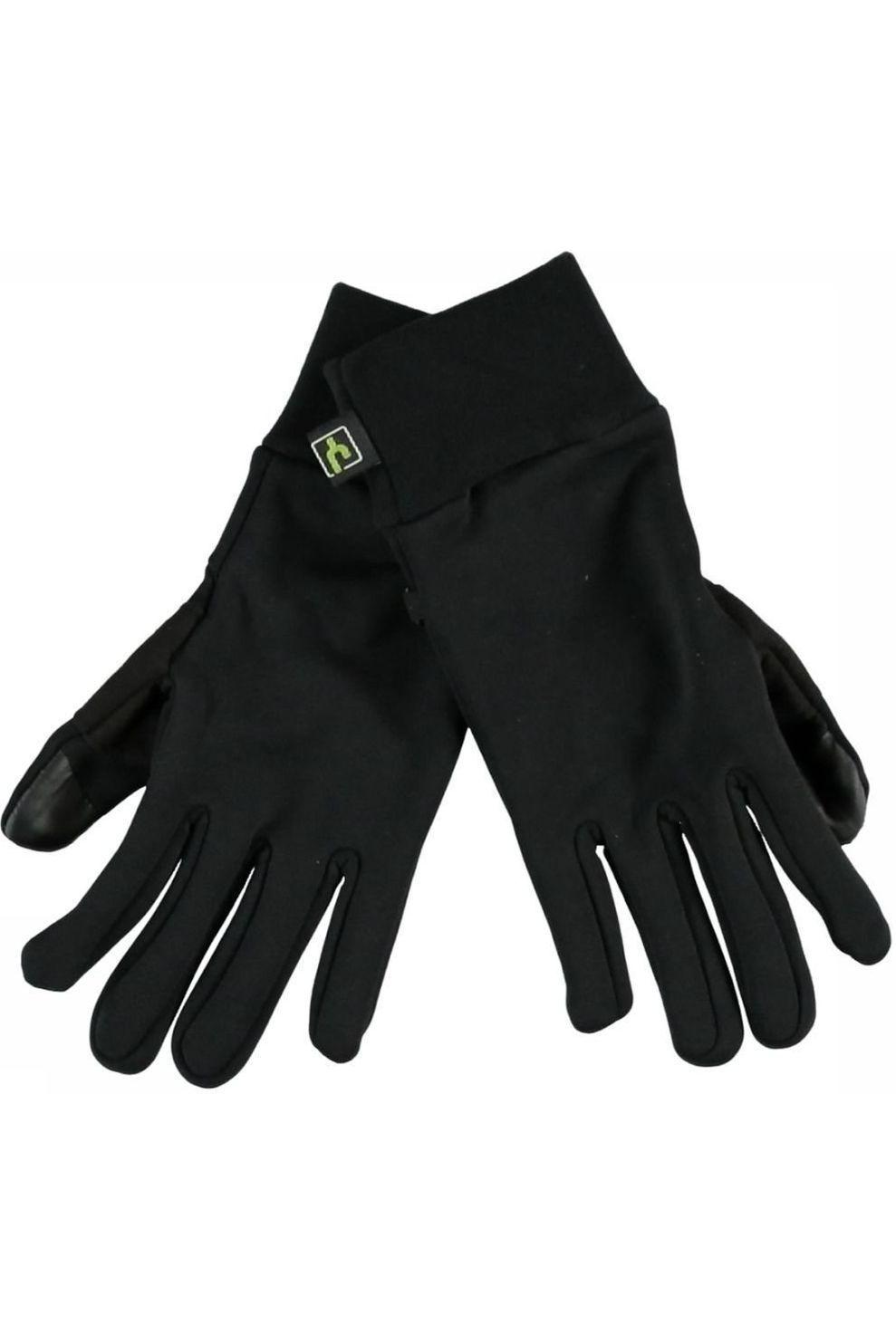 Ayacucho Handschoen T-Strech Glove With E-Tip - Zwart - Maten: S, M, L, XL