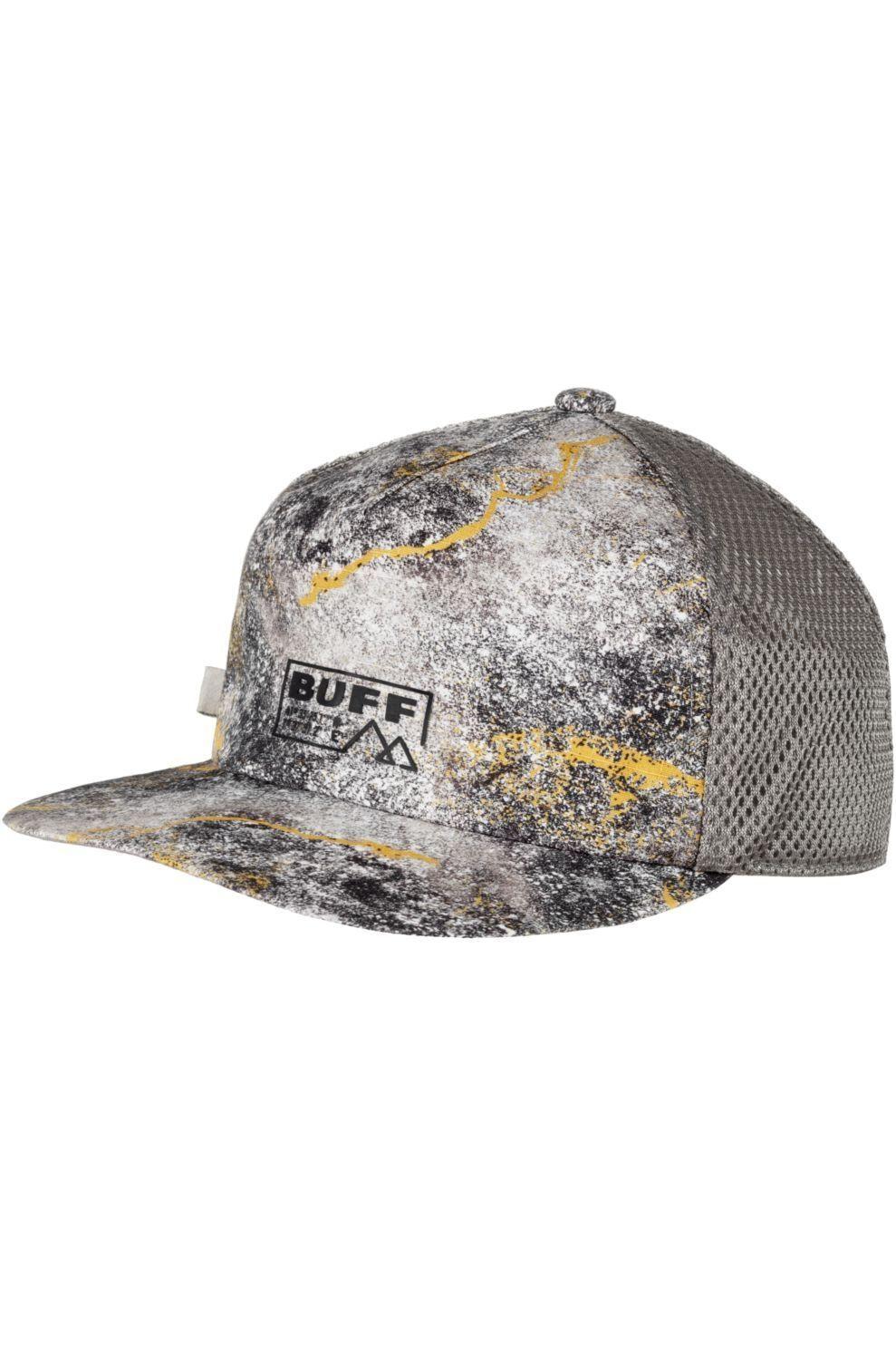BUFF Pet Pack Trucker - Grijs/Patroon