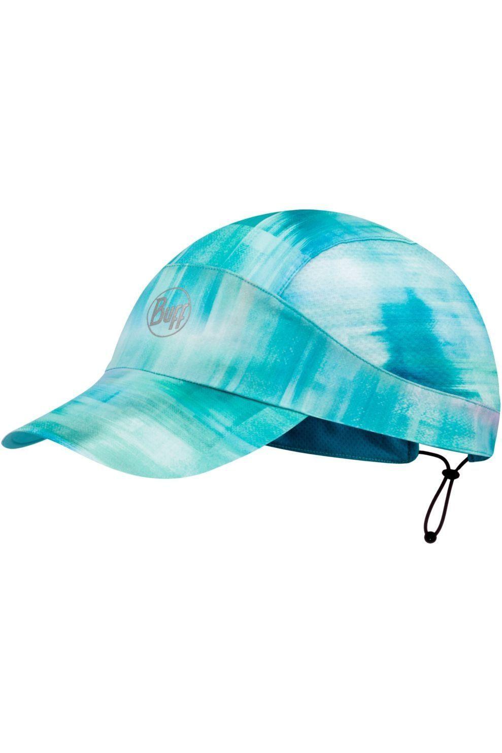 BUFF Pet Pack Run Patterned - Blauw/Patroon - Maat: S-M