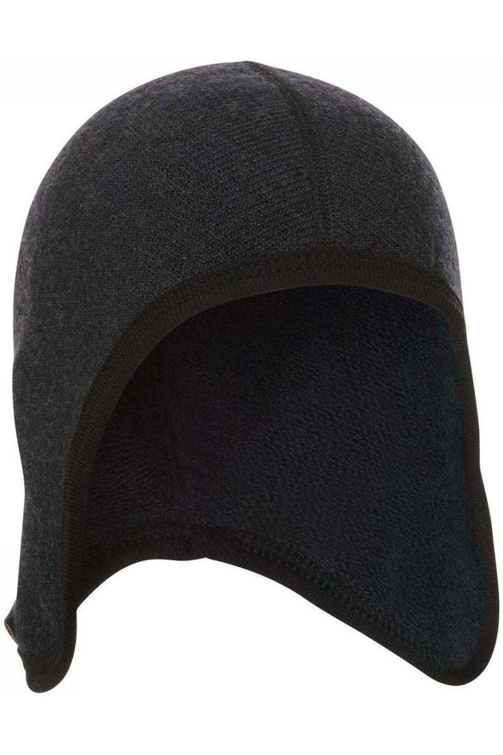 Woolpower Muts Helmet Cap Protection 400 - Grijs