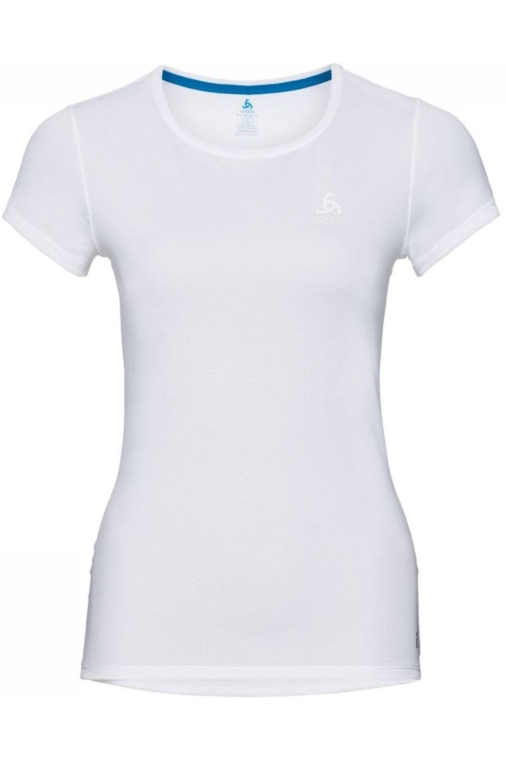 Odlo Ondergoed Active F-Dry Light voor dames - Wit - Maten: XS, S