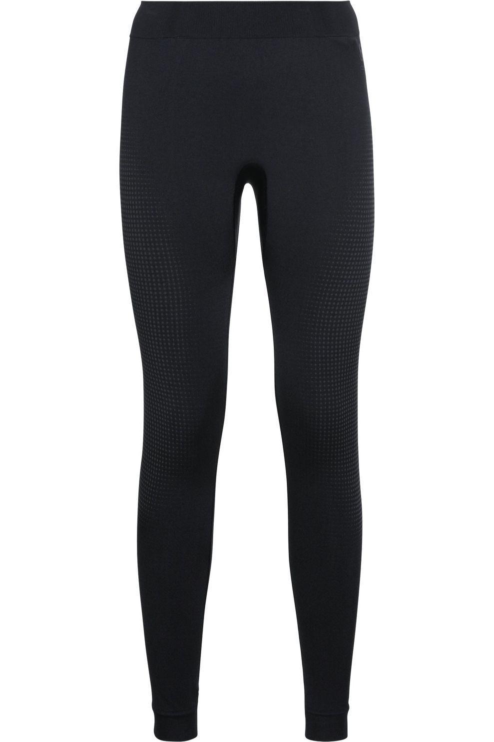 Odlo Ondergoed Performance Warm Eco voor dames - Zwart/Grijs - Maten: XS, S, M, L, XL