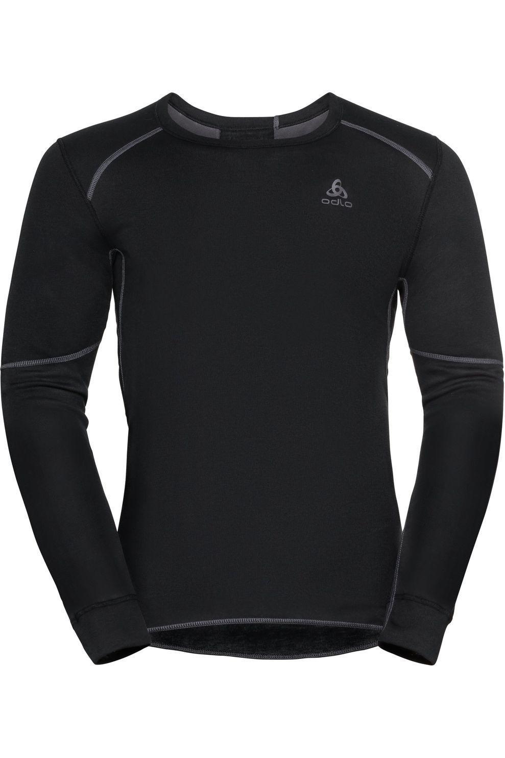 Odlo Ondergoed Active X-Warm Eco voor heren - Zwart - Maten: S, M, L, XL, XXL